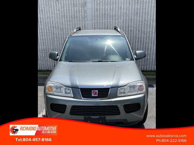 2006 Saturn VUE V6 AWD
