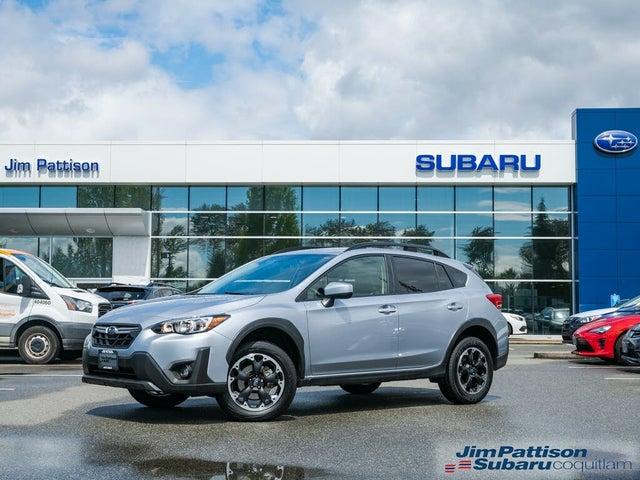 2021 Subaru Crosstrek Touring AWD