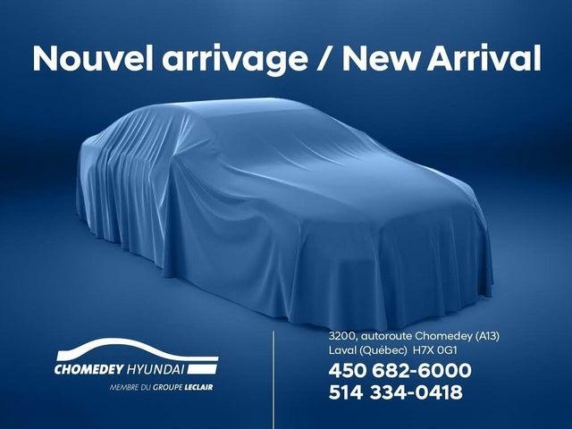 2014 Hyundai Accent GL Sedan FWD