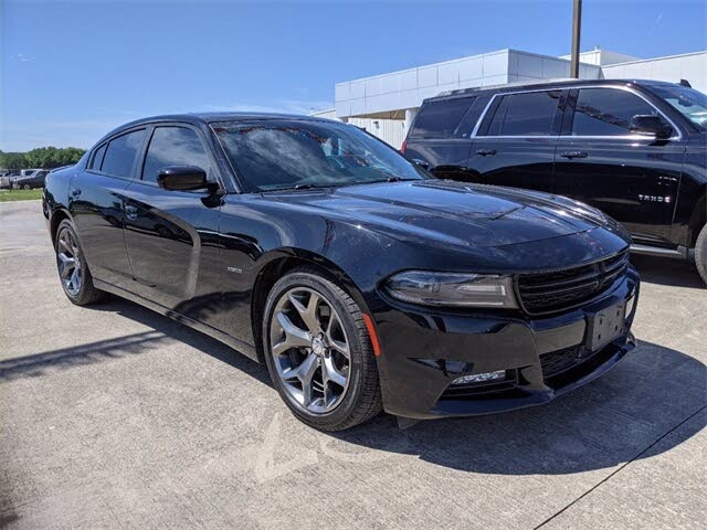 2015 Dodge Charger R/T RWD