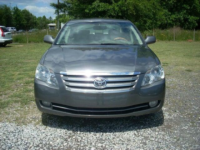2007 Toyota Avalon Limited