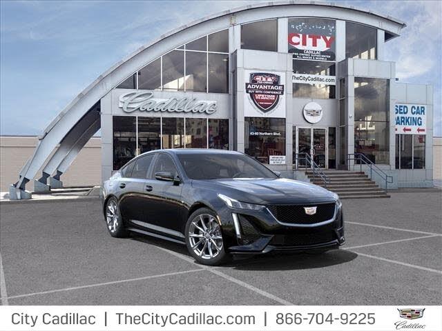 2021 Cadillac CT5 Sport Sedan AWD