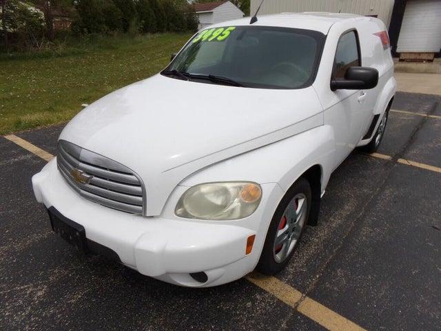 2008 Chevrolet HHR LS Panel FWD