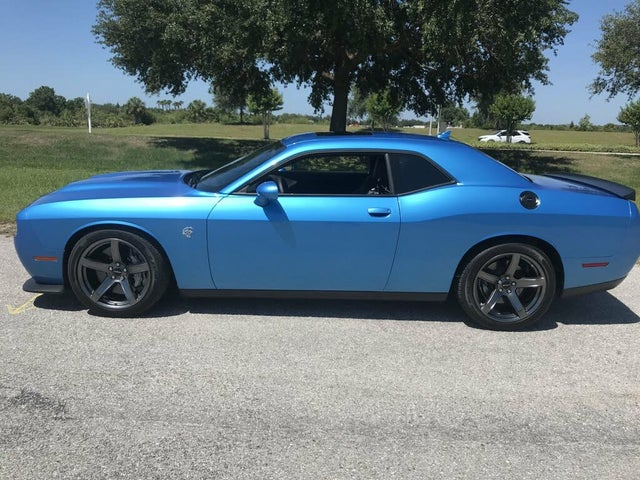 dodge hellcat for sale tampa Dodge Challenger SRT Hellcat RWD for Sale in Lakeland, FL