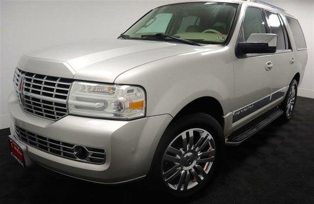 2007 Lincoln Navigator Luxury RWD