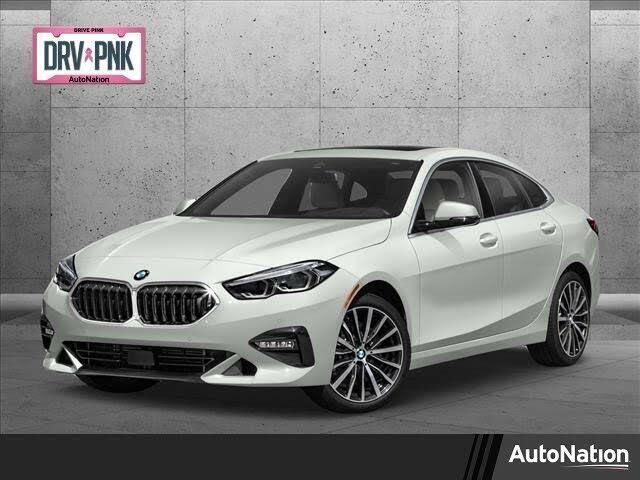 2021 BMW 2 Series 228i xDrive Gran Coupe AWD
