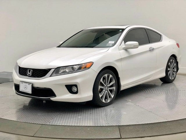 2014 Honda Accord Coupe EX-L V6