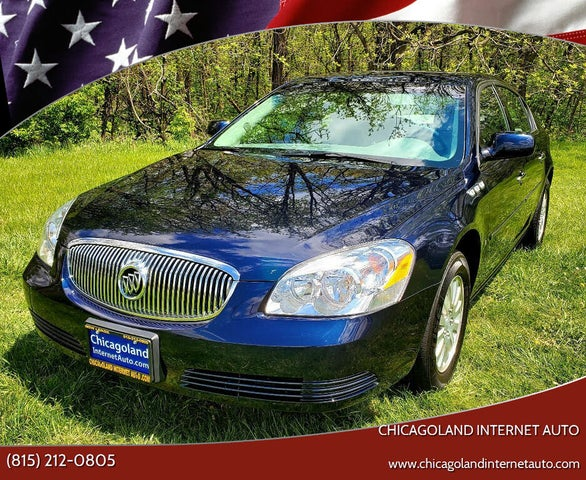 2006 Buick Lucerne CX FWD