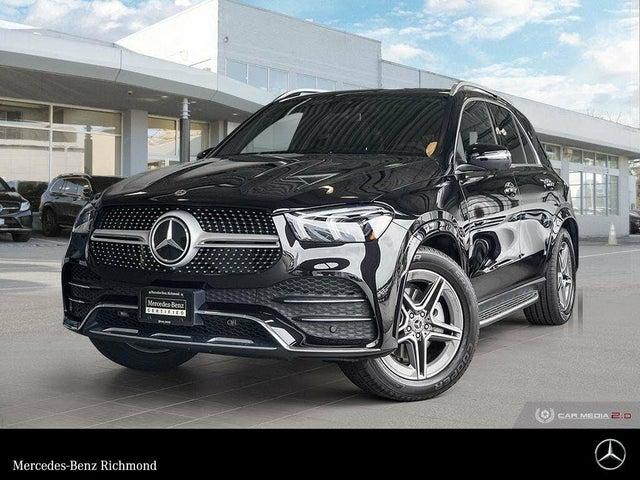 2021 Mercedes-Benz GLE-Class GLE 350 4MATIC AWD