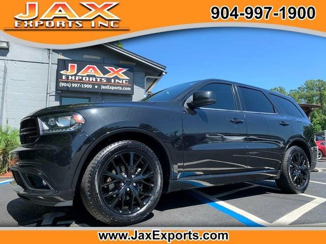 2015 Dodge Durango SXT RWD