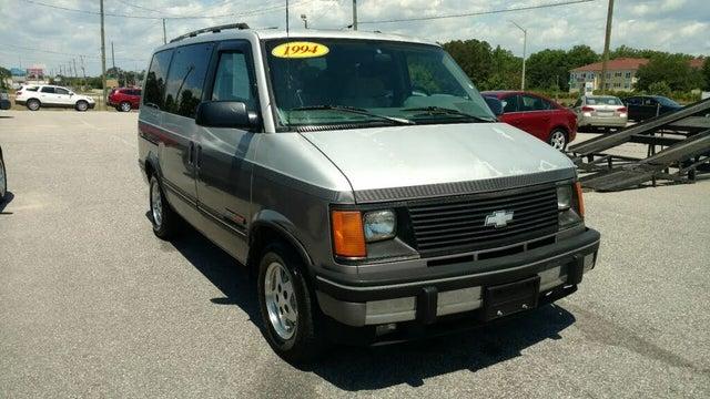 1994 Chevrolet Astro LT Extended RWD