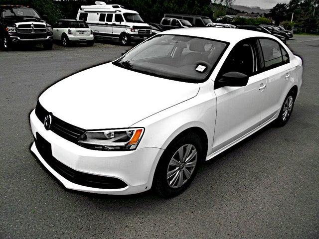 2013 Volkswagen Jetta Trendline