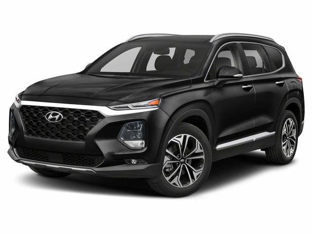 2019 Hyundai Santa Fe 2.4L Ultimate AWD