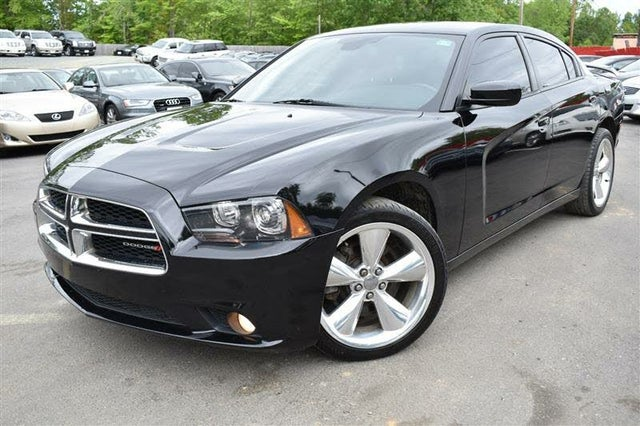 2013 Dodge Charger SXT Plus AWD