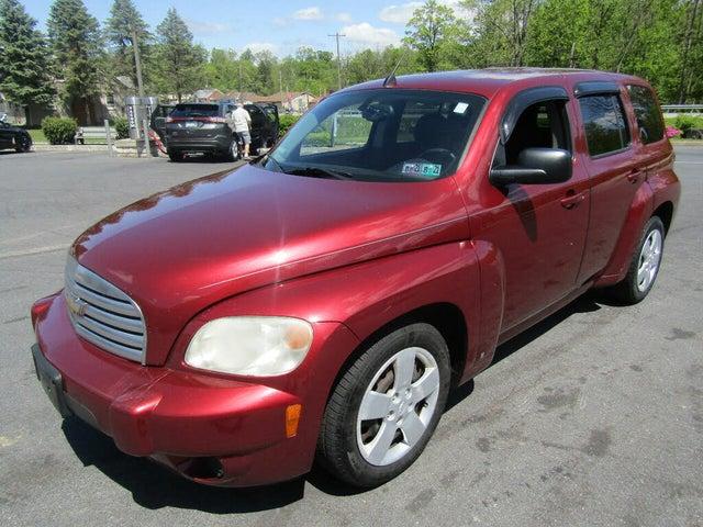 2008 Chevrolet HHR LS FWD