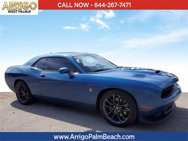 dodge challenger for sale west palm beach Used Dodge Challenger for Sale in West Palm Beach, FL - CarGurus