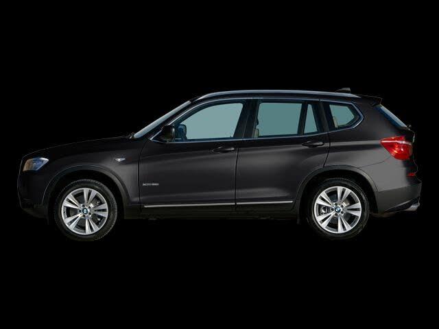 2011 BMW X3 xDrive28i AWD