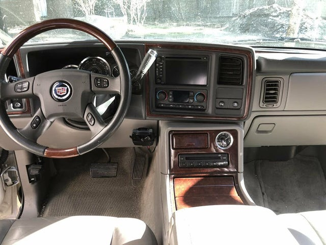 2005 Cadillac Escalade 4WD