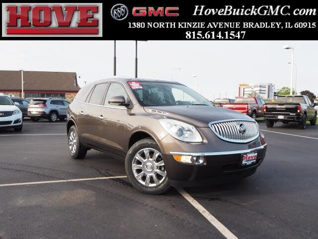 2011 Buick Enclave CXL1 FWD