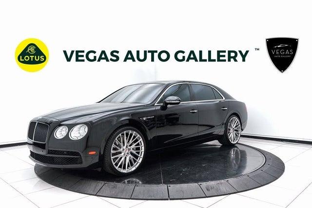 2016 Bentley Flying Spur V8 AWD