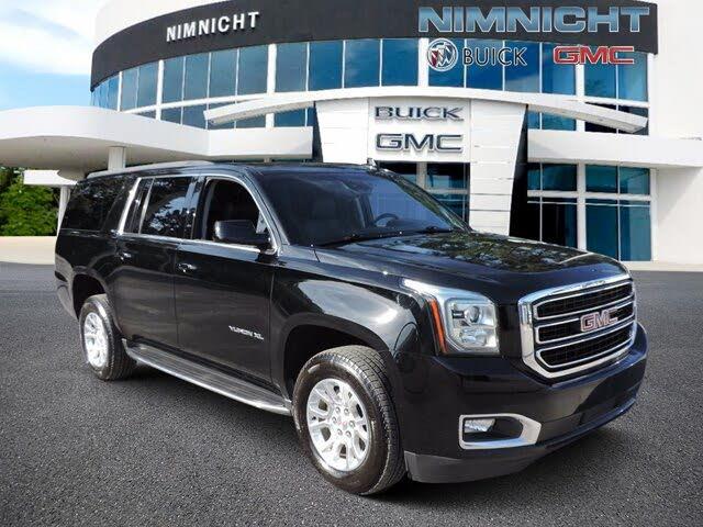 2019 GMC Yukon XL SLT RWD