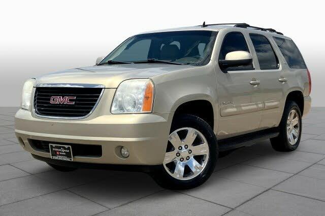 2009 GMC Yukon SLT1