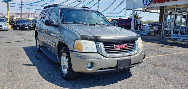 2003 GMC Envoy XL SLT 4WD