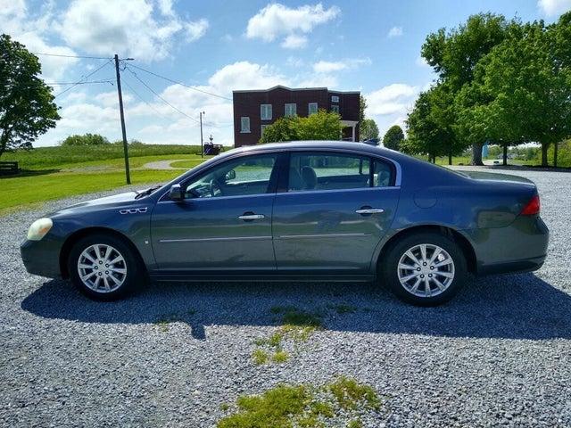 2010 Buick Lucerne CXL Premium FWD