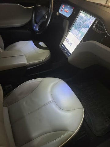 2014 Tesla Model S 60 RWD