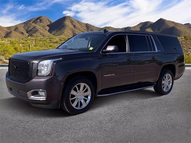 2016 GMC Yukon XL 1500 SLE