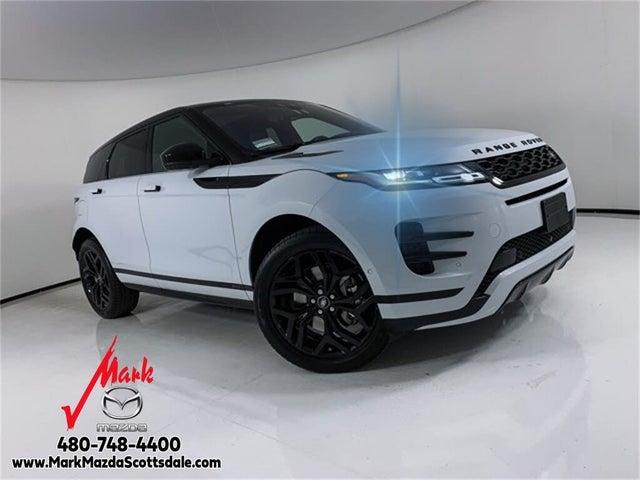 2020 Land Rover Range Rover Evoque P300 R-Dynamic HSE AWD
