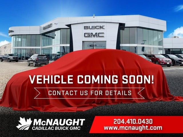 2020 Buick Encore Preferred AWD