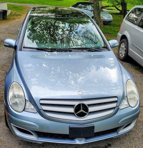 2006 Mercedes-Benz R-Class R 350 4MATIC