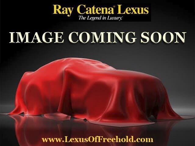 2018 Lexus GS 350 F Sport AWD