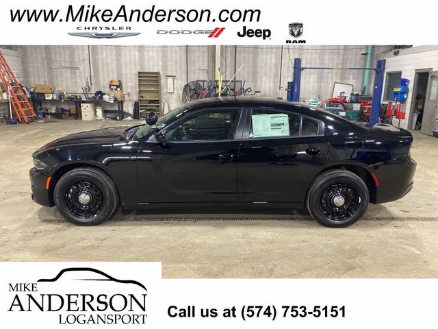 2021 Dodge Charger Police AWD