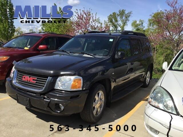 2005 GMC Envoy XL SLT 4WD