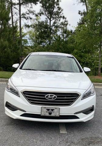 2015 Hyundai Sonata Limited FWD
