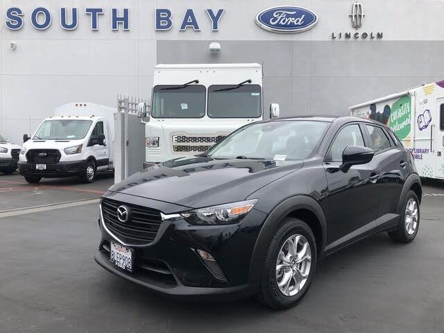 2019 Mazda CX-3 Sport FWD