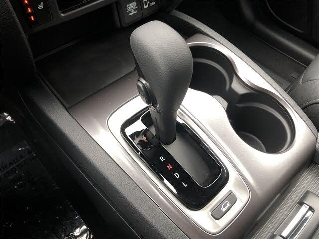 2020 Honda Pilot EX-L AWD