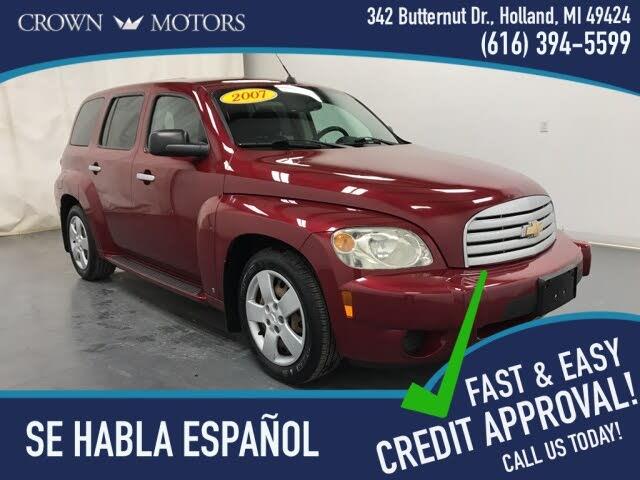 2007 Chevrolet HHR LS FWD