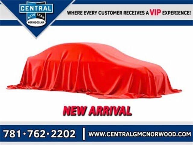 2019 GMC Yukon XL SLT Standard Edition 4WD