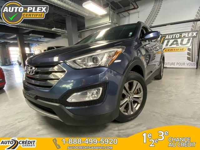 2013 Hyundai Santa Fe Sport 2.4L Premium FWD