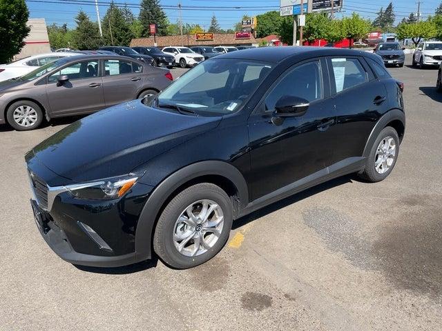 2020 Mazda CX-3 Sport AWD