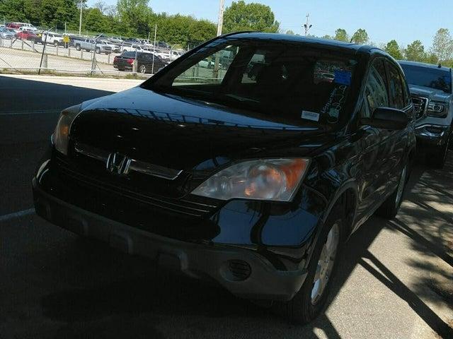 2007 Honda CR-V EX FWD
