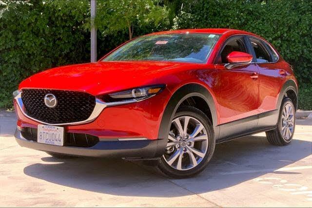 2020 Mazda CX-30 Preferred AWD