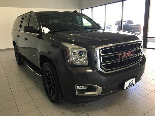 2016 GMC Yukon XL 1500 SLE 4WD