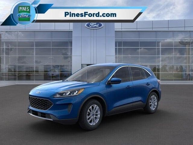 2020 Ford Escape SE FWD