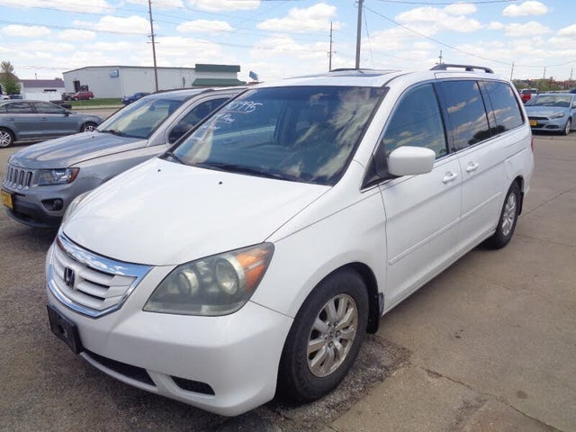 Used 2009 Honda Odyssey For Sale With Photos Cargurus