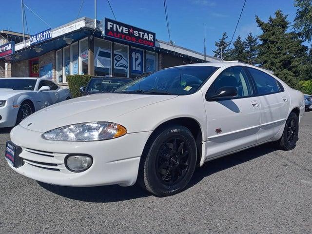 2002 Dodge Intrepid SE FWD