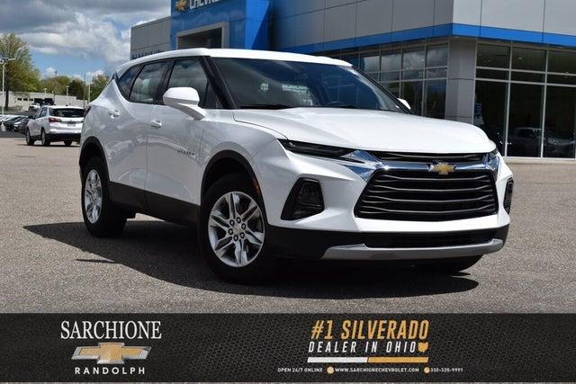 2019 Chevrolet Blazer L FWD